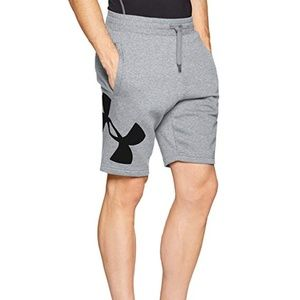 NEW Men's Under Armour Shorts Small